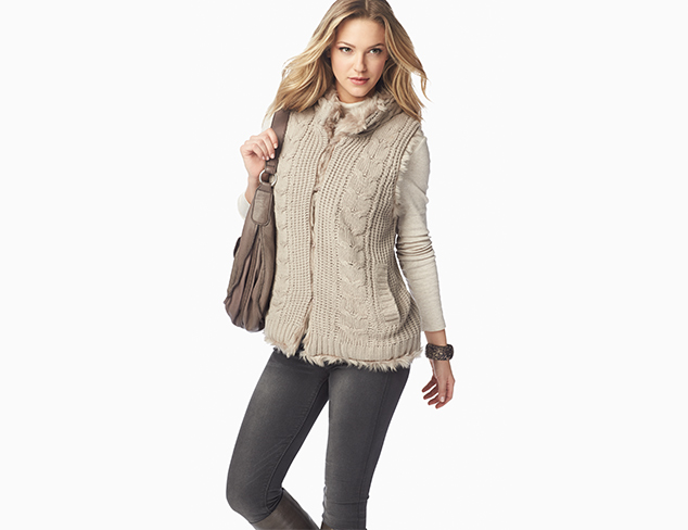 Clique Couture Outerwear at MYHABIT