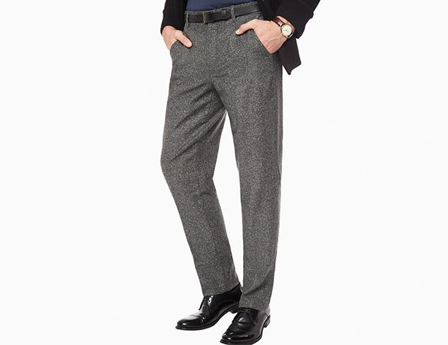 Corbin Trousers at MYHABIT