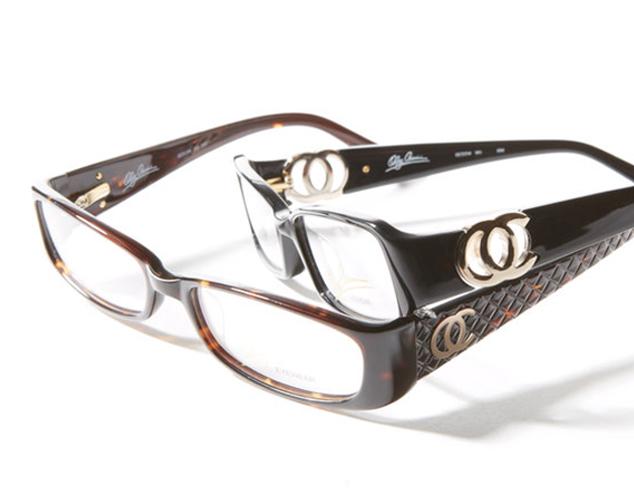 Designer Eyewear ft. Oleg Cassini at MYHABIT