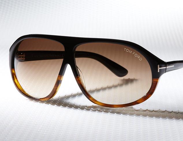 Designer Men's Sunglasses Tom Ford at MYHABIT