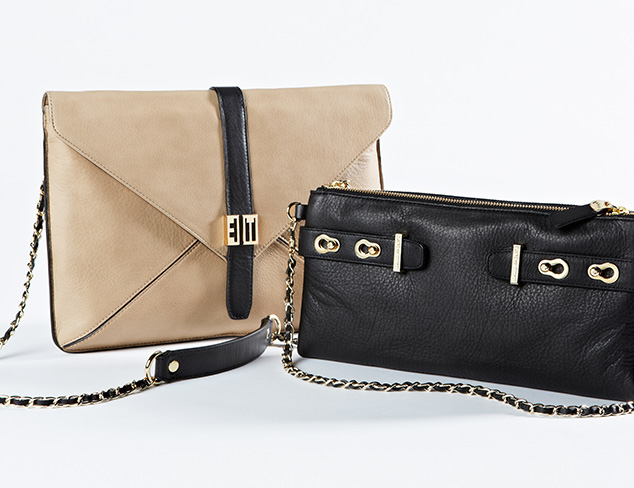 Elaine Turner Handbags at MYHABIT