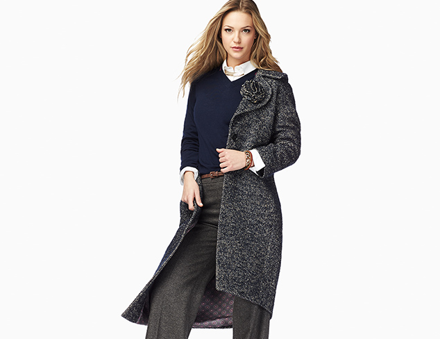 Façonnable Outerwear at MYHABIT