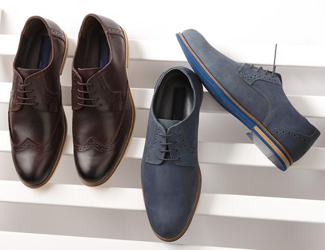 Joseph Abboud Shoes & Accesssories at MYHABIT