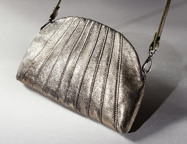 Kooba Layla Cross-Body Bag