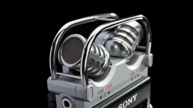 SONY PCM-D100 Portable High Resolution Audio Recorder_15