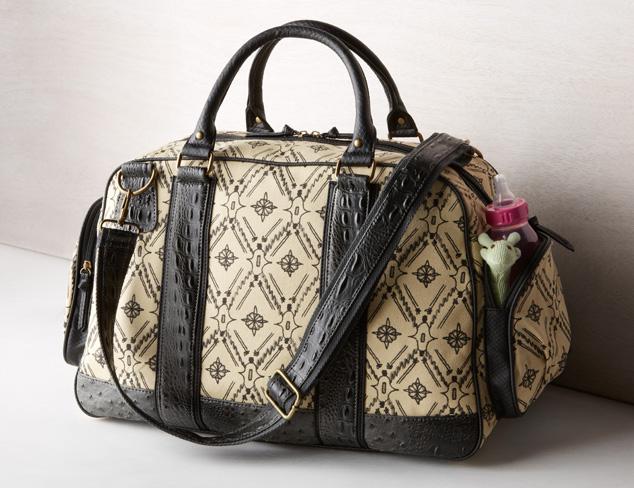 amykathryn Dandelion Lightweight & Durable Duffel Bag