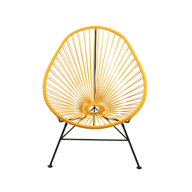 Acapulco Steel Lounge Chair by The Common Project_2