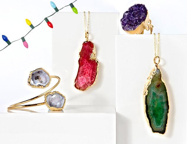 Charlene K Jewelry at MYHABIT