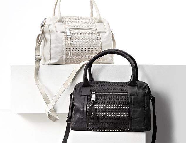 Essential Accessory The Handbag at MYHABIT