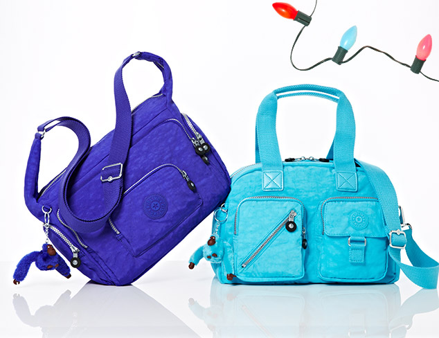 Going Fast Kipling Bags at MYHABIT