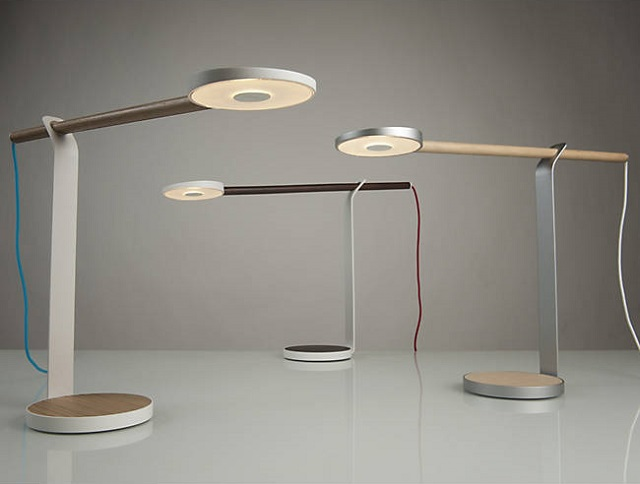 Gravy LED Desk Lamp By Koncept_2
