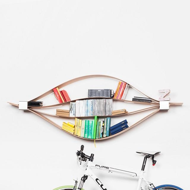 Hafriko Chuck Flexible Wooden Bookshelf_2