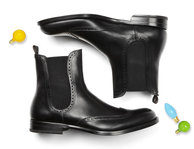 Must-Have The Chelsea Boot at MYHABIT