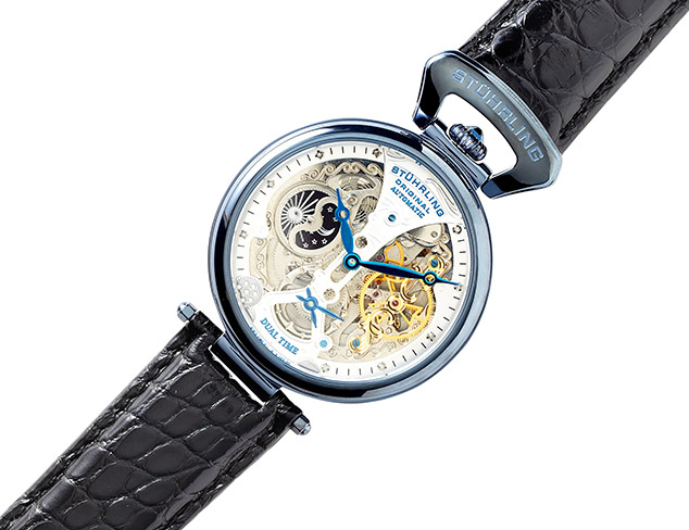 Stuhrling Watches at MYHABIT