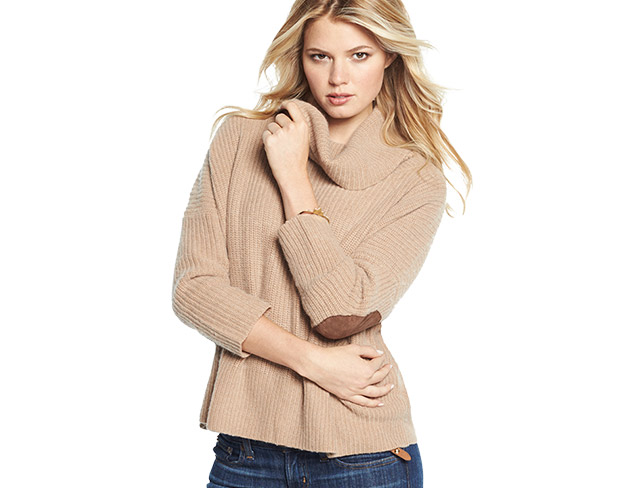 Up to 80 Off Neutral-Toned Knits at MYHABIT