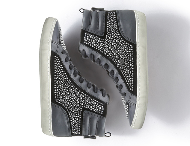 Comfort Zone Fashion Sneakers at MYHABIT