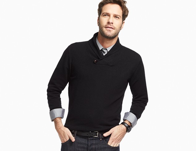 Going Fast Griffen Sweaters at MYHABIT