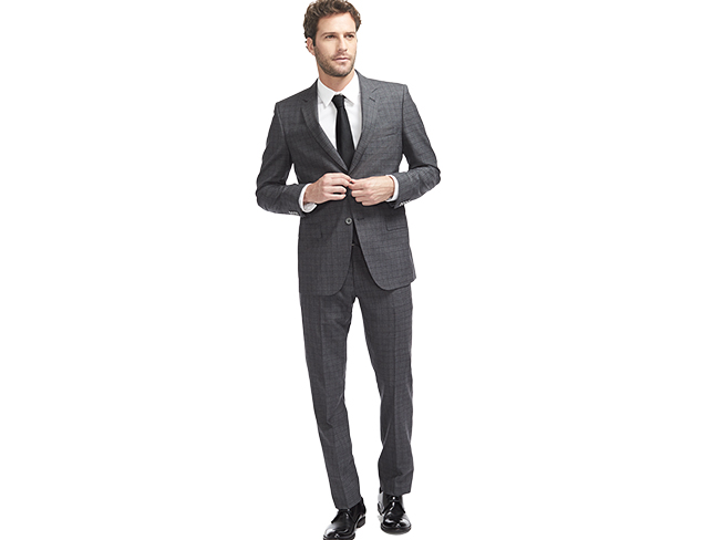 Italian Style featuring Canali at MYHABIT
