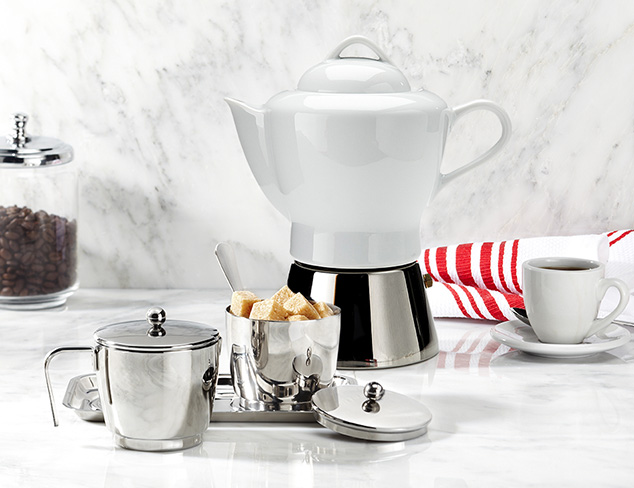 Java Express Coffee Essentials at MYHABIT