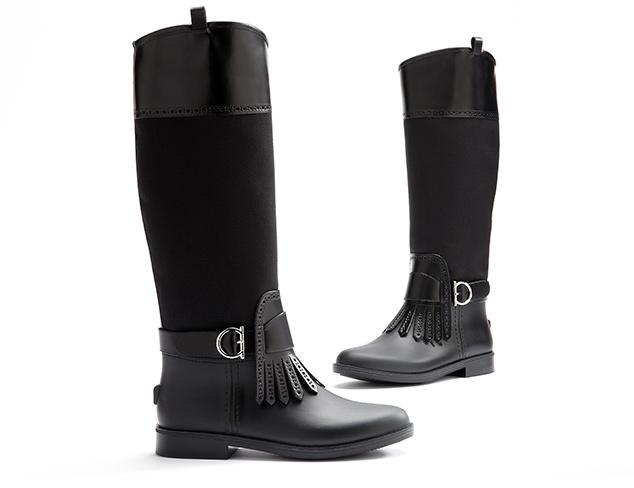 Modern Luxury Designer Boots at MYHABIT