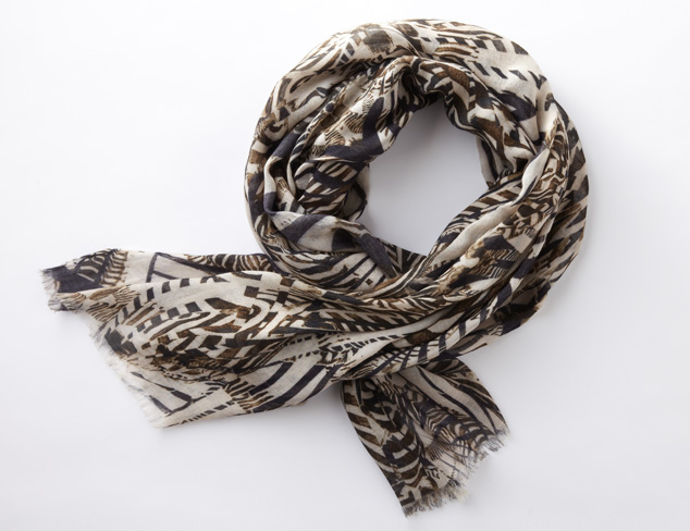 Scarves featuring Movement by Juma at MYHABIT
