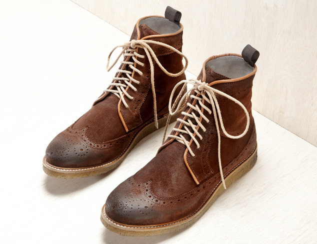 Up to 70 Off Chukkas & More at MYHABIT