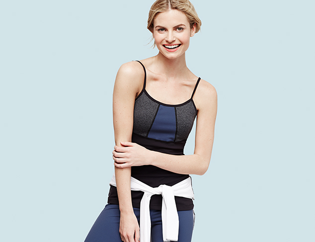 Workout Wear Rese Pilates at MYHABIT