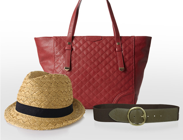 99 Under $99 Handbags & Accessories at MYHABIT