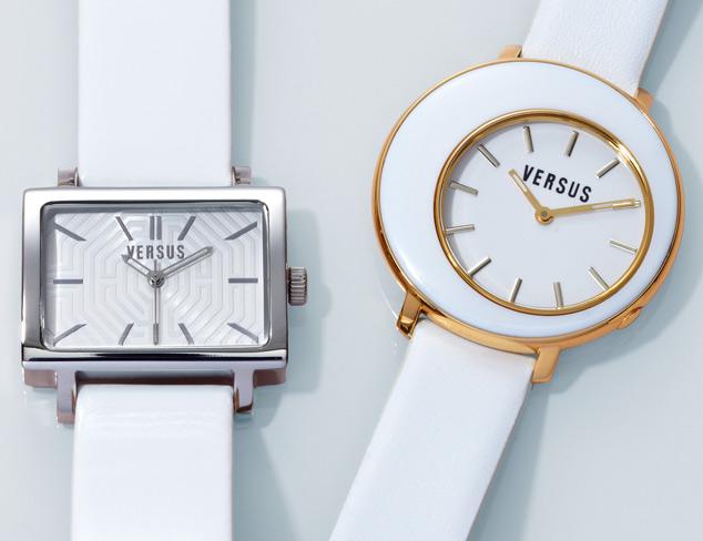$99 & Under Versus by Versace Watches at MYHABIT