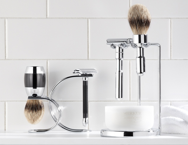 A Clean Shave Razors & Shave Sets at MYHABIT