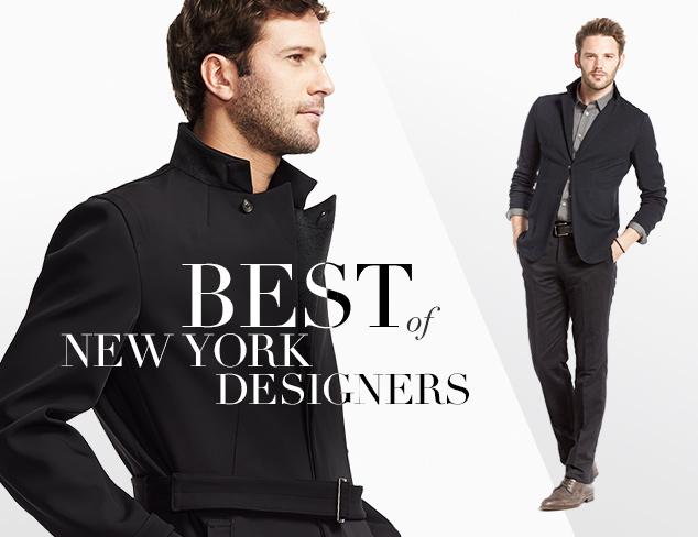 Best of New York Designers at MYHABIT