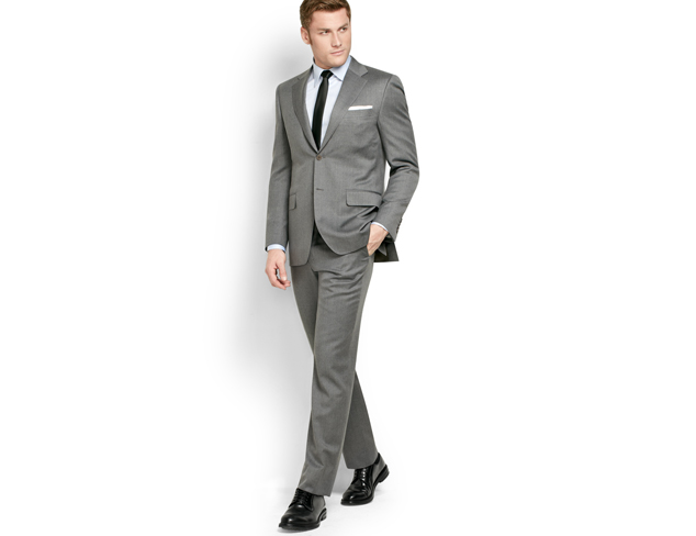 Big & Tall Suits & Jackets at MYHABIT