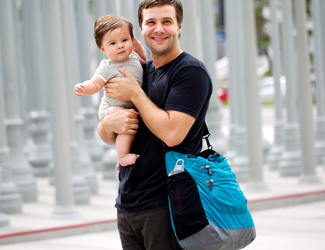 Boken Diaper Bags at MYHABIT