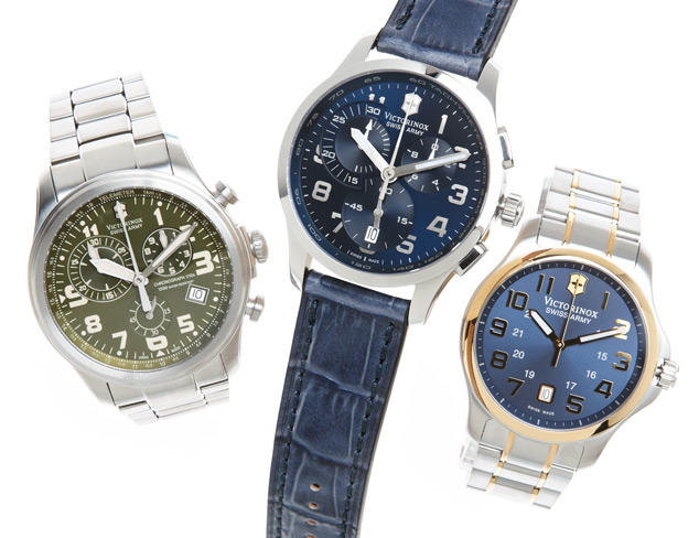 Buyers' Picks Watches at MYHABIT