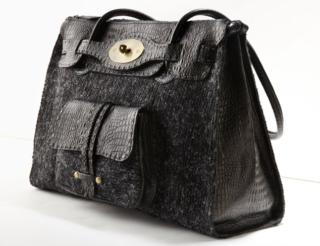 Carla Mancini Handbags at MYHABIT