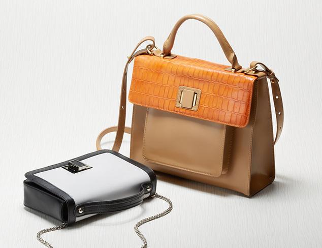 Charles Jourdan Handbags at MYHABIT
