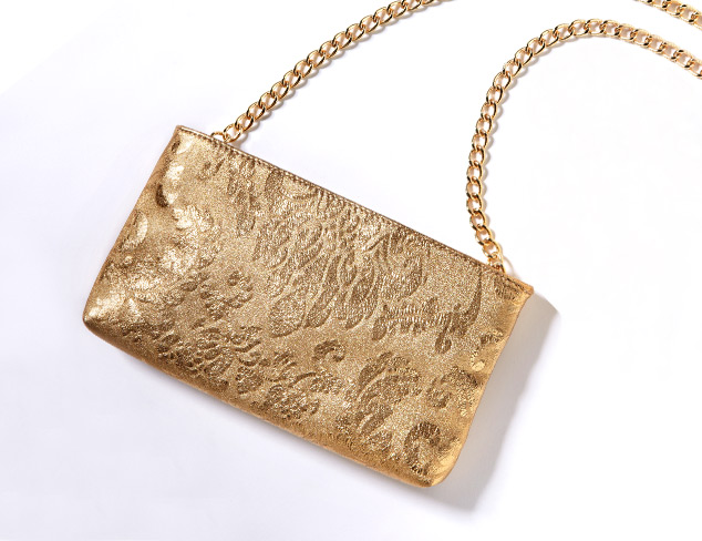 Compact & Coveted Clutches & More at MYHABIT