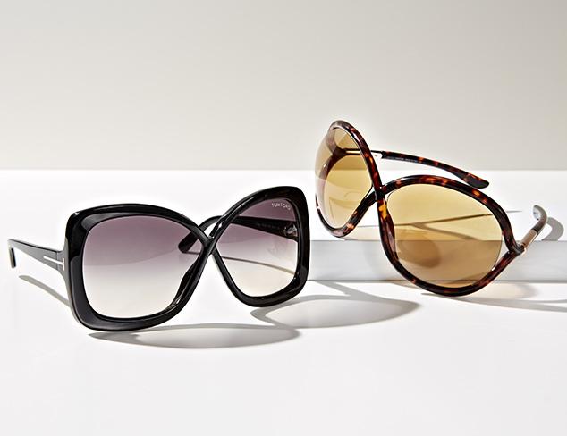 Designer Sunglasses feat. Jason Wu at MYHABIT