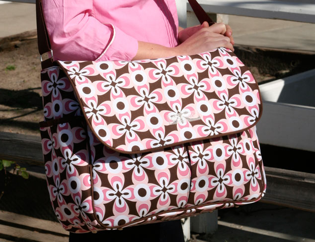 Diaper Bags for the Stylish Mom at MYHABIT