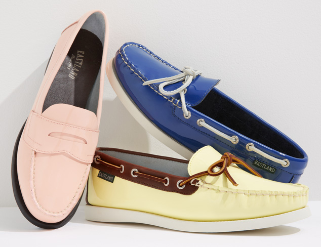 Eastland Shoes & Sandals at MYHABIT