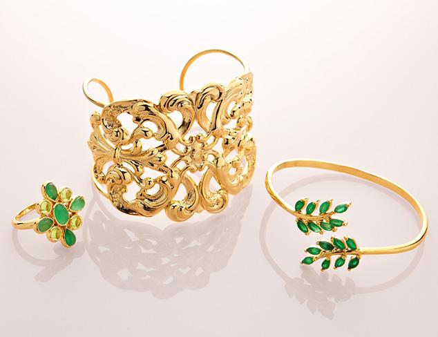 Eddera Jewelry at MYHABIT