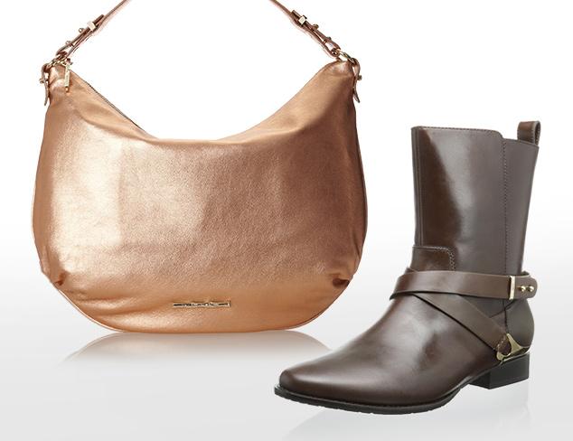Elaine Turner Shoes & Handbags at MYHABIT