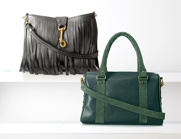 Favorite Handbags JJ Winters & More at MYHABIT