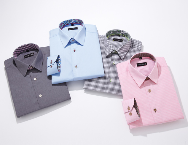 Jared Lang Sportshirts at MYHABIT
