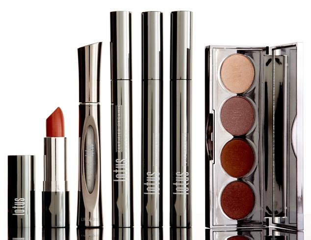 Lotus Cosmetics All-Natural Makeup at MYHABIT