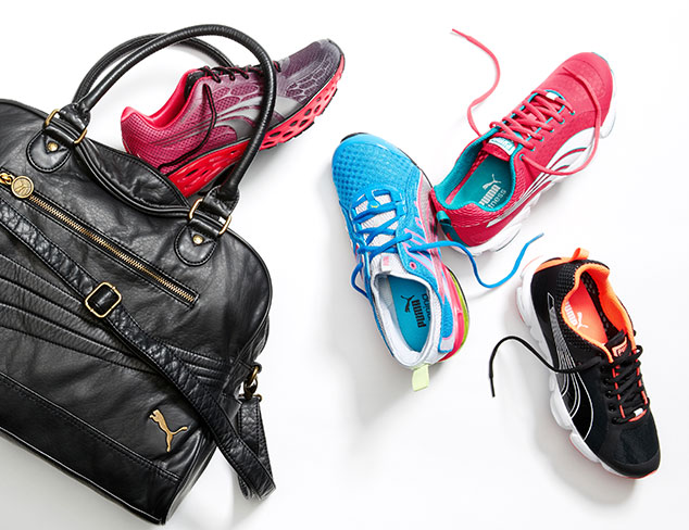 PUMA Women's Shoes at MYHABIT