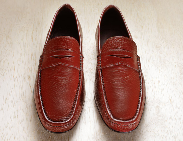 Smart Style Penny Loafers at MYHABIT