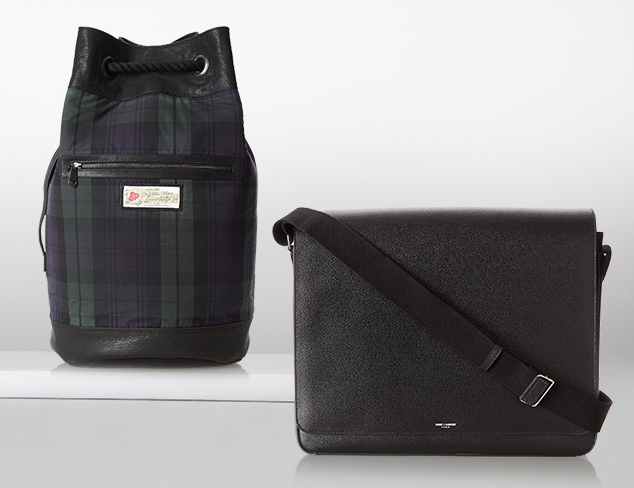 Style Staples Bags at MYHABIT