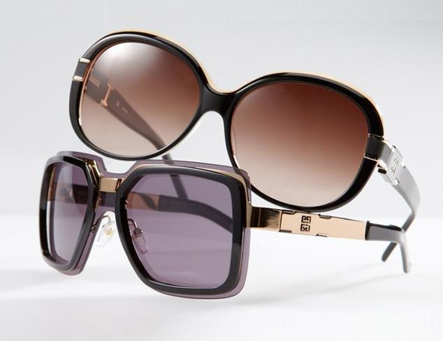 Sunglasses feat. Chloé at MYHABIT