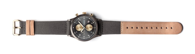 TRIWA Walter Lansen Chrono Watch_4